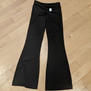 ADIDIAS - Flared Yoga Pants